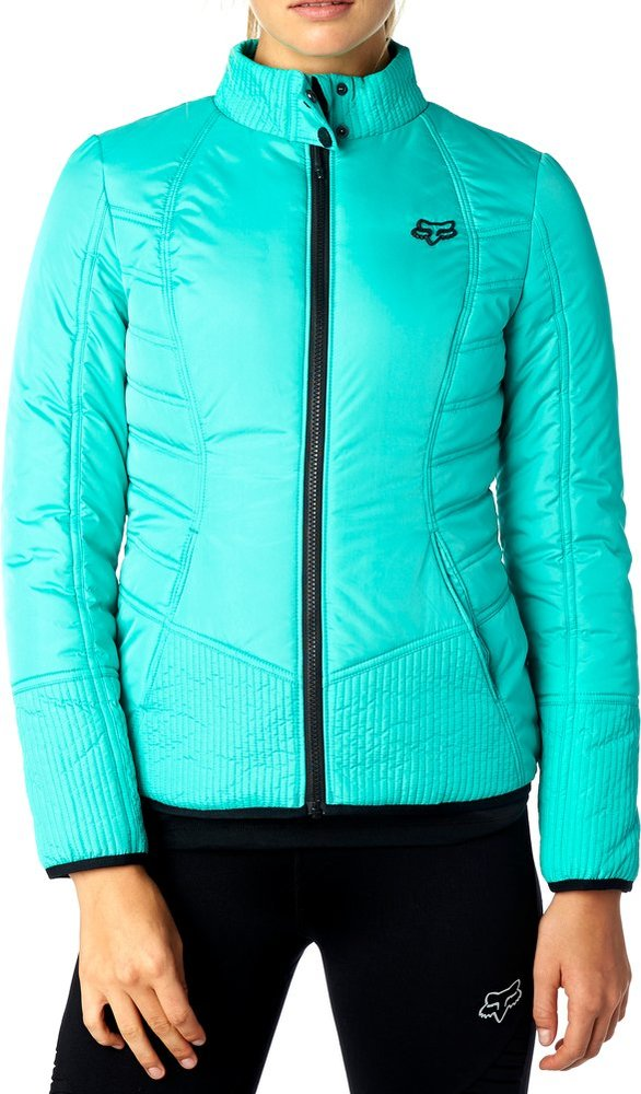 Fox womens jacket