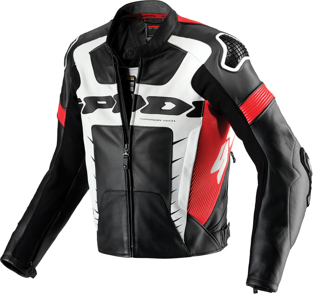 Mens leather sport jackets