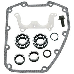 S&S Cycle Gear Drive Camshaft Installation Kit For H-D FLHR/T/S FXST 07-14