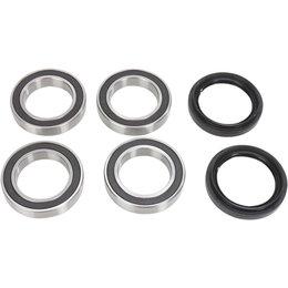 Bearing Connections Rear Wheel Bearing/Seal Kit For Yamaha YFZ450 2004-2005
