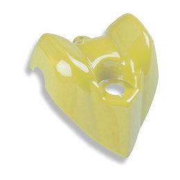 Yellow Maier Switch Holder Dashboard For Yamaha Raptor 700r 06-12