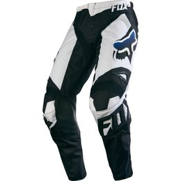 Fox Racing Mens 180 Race Riding Pants Black