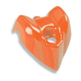 Orange Maier Switch Holder Dashboard Zest For Yamaha Raptor 700r 06-12