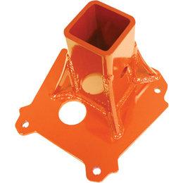 Modquad UTV 2 Inch Receiver Hitch Mount For Polaris Orange RZR-REC-1K-OR Orange