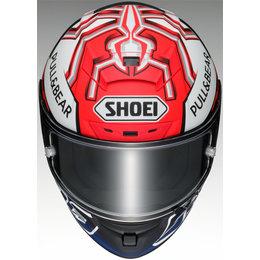 Shoei X-Fourteen X14 X-14 Marquez 5 Full Face Helmet Red