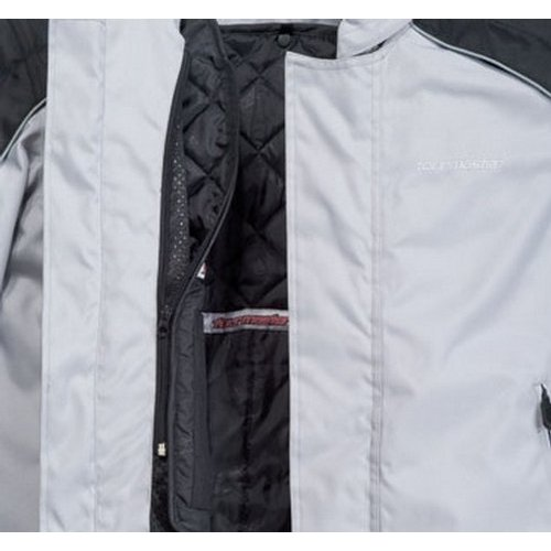 $32.85 Tour Master Flex 2 Zip Out Quilted Jacket Liner #117002 : quilted jacket liner - Adamdwight.com
