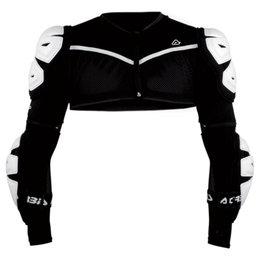 Acerbis Mens Cosmo Protection Under-Jacket LS Black