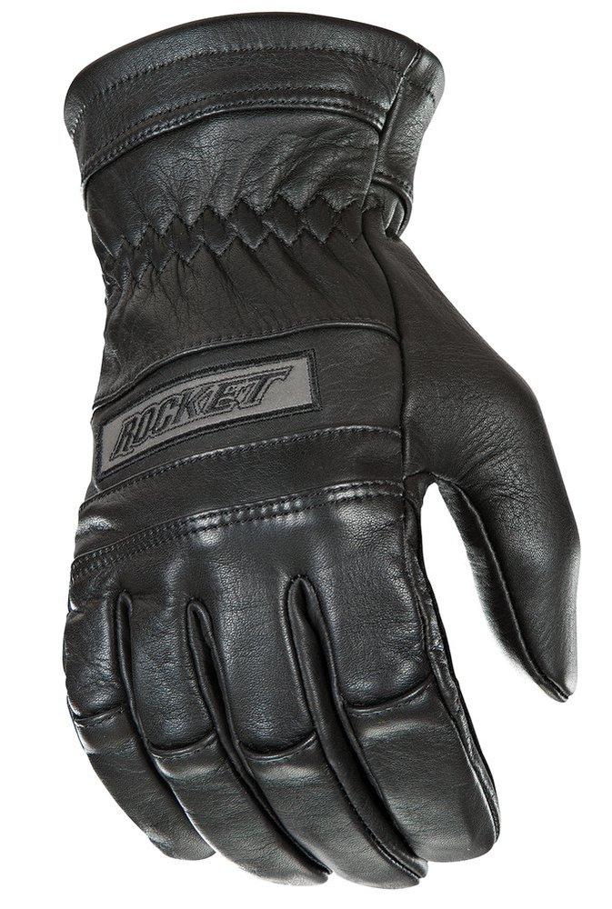 49 99 Joe Rocket Mens Classic Thick Fit Leather Gloves