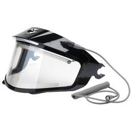 Clear Scorpion Exo-900 Electric Helmet Shield