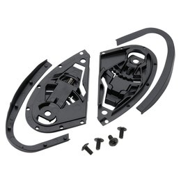 Z1R Strike Ops Helmet Shield Pivot Kit Replacement Helmet Accessory Black