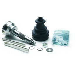 EPI ATV UTV Rear CV Joint Kit Outboard For Can-Am WE271202 Unpainted