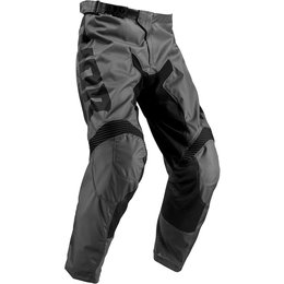 Thor Mens Pulse Smoke Pants Grey