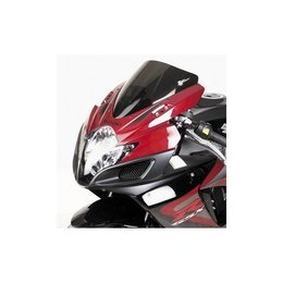 Zero Gravity SR Windscreen Dark Smoke For Kawasaki ZX 6R 10R 08-11