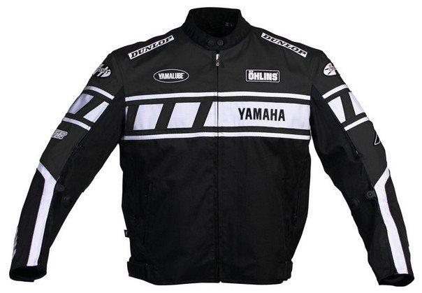 Alpinestars Motorcycle Jacket >> $254.99 Joe Rocket Yamaha Champion Superstock Jacket #32131