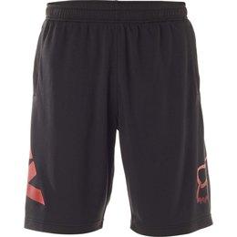 Fox Racing Mens Spawnic Shorts Black