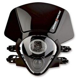 Black Moose Racing Headlight Assembly Species Universal