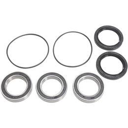 Bearing Connections Rear Wheel Bearing/Seal Kit For Kawasaki KFX450R 2008-2012