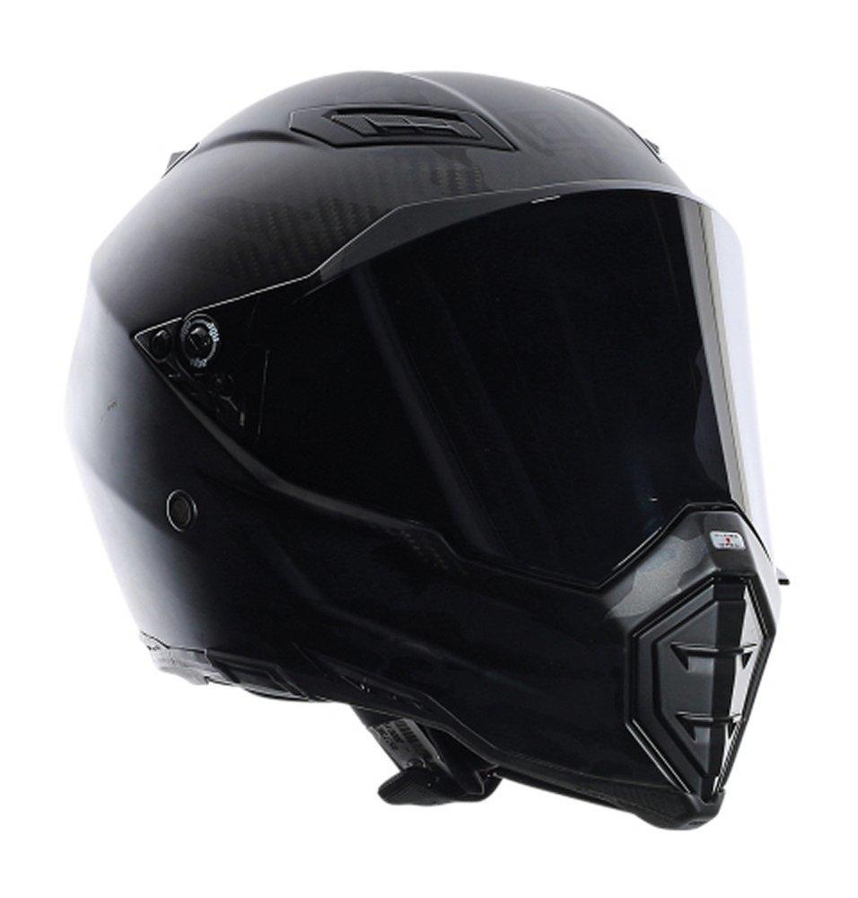 $275.07 AGV Naked Fury Full Face Helmet #995839