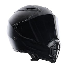 AGV Naked Fury Full Face Helmet Black