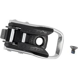 Alpinestars Mens Tech 10 Replacement Boot Buckle With Screw Each Black