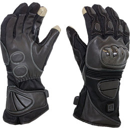 Venture Heat Mens BX-125 12V Heated Gloves Black
