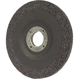 Woody's Grinding Carbide Wheel 4 1 /2 Inch AGW-4500 Black