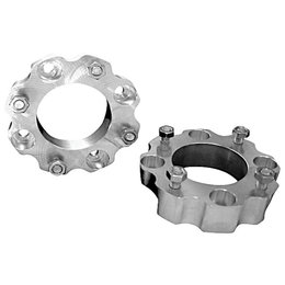 Aluminum Modquad Wheel Spacers 2 Piece 1-1 2 For Polaris Ranger Rzr Rzr S