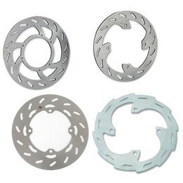 Stainless Steel Dp Brakes Front Rotor Dp1104f For Honda Cr 125r 250r 500r