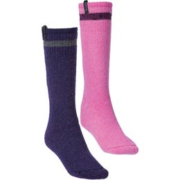 Divas Womens Wigwam Heavyweight Wool Riding Socks 2 Pair
