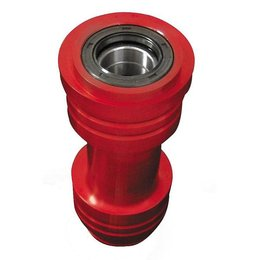 Modquad Rear Carrier Bearings Aluminum Red For Honda TRX 400EX