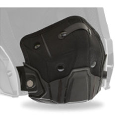 Black Bell Powersports Replacement Snow Breath Box For Revolver Helmet