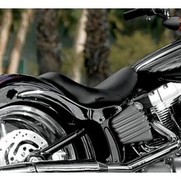 RWD Solo Seat For Strutless Fenders For Harley Davidson FXCW 08-10