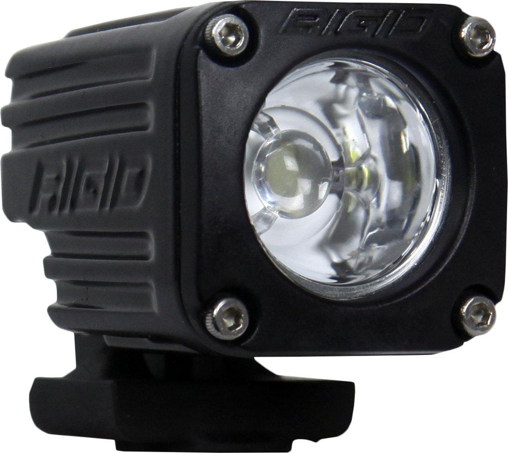 $69 99 Rigid ATV Ignite Surface Mount Flood Light Black #1025508