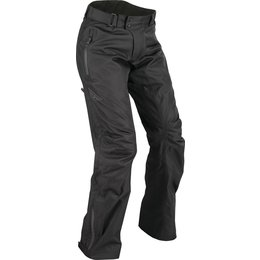 Fly Racing Womens Butane Overpants Black