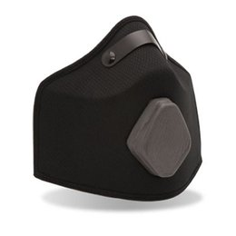 Black Bell Powersports Replacement Snow Breath Box For Mx-2 Helmet