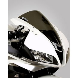 Zero Gravity SR Windscreen Dark Smoke For Honda CBR600RR 07-11