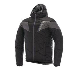 Black, Castlerock Alpinestars Mens Mack Textile Jacket 2014 Black Castlerock