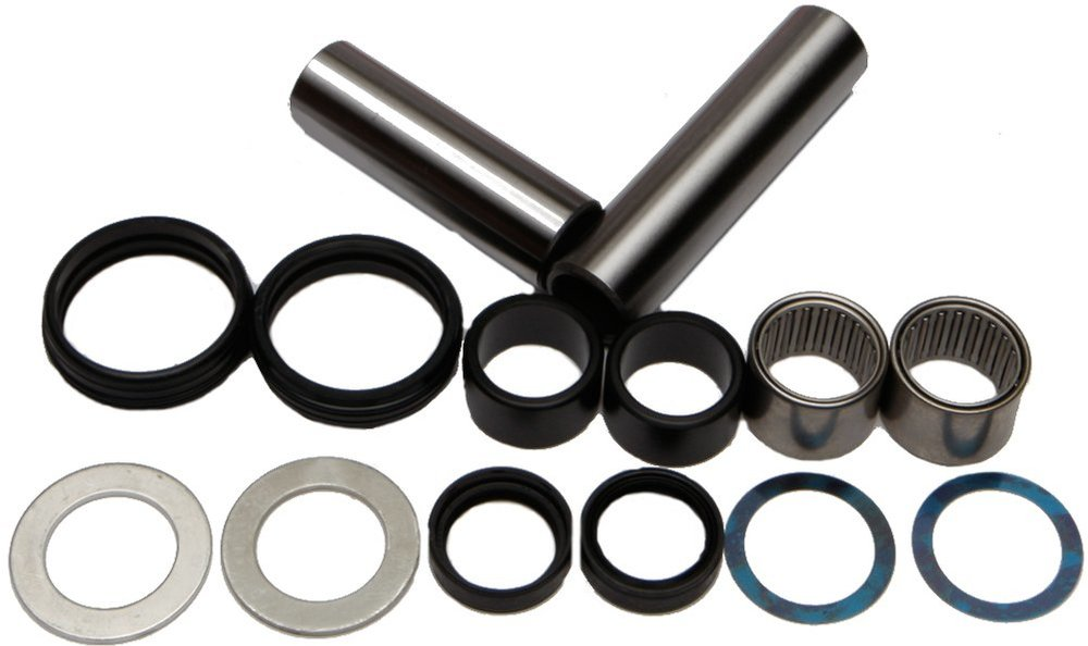 $69 89 All Balls Swing Arm Bearing And Seal Kit 28-1021 #229614
