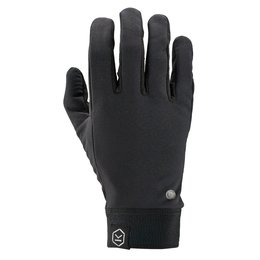 KNOX Mens Cold Killers Mid-Layer Under Gloves Black