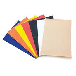 Blue Factory Effex High Grip Tape Sheet 12 In X 18 In