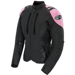 Pink Joe Rocket Womens Atomic 4.0 Jacket