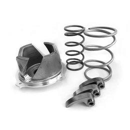 EPI ATV Sand Dune Clutch Kit For Stock Tires For Polaris WE437164 Unpainted