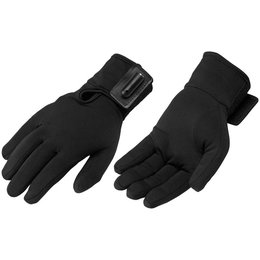 Black Firstgear Warm & Safe Heated Glove Liners