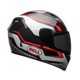 Bell Powersports Qualifier Torque DOT ECE Approved Full Face Helmet Black