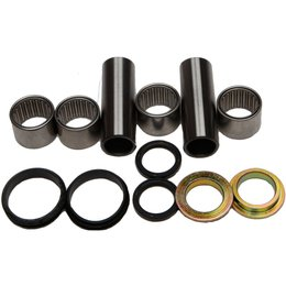 All Balls Swing Arm Bearing And Seal Kit 28-1030 For Honda CR125R CR250R CR500R