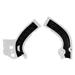 Acerbis X-Grip Frame Guard For Yamaha YZ250F YZ450F White/Black 2374261035