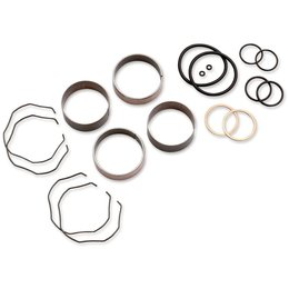 N/a Moose Racing Fork Bushing Kit For Kawasaki Kx 125 250 500 Suzuki Rm