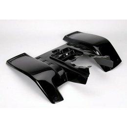 Maier Rear Fender Black For Yamaha Banshee 87-06