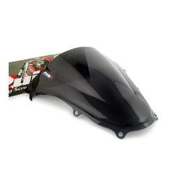 Puig Racing Windscreen Dark Smoke For Suzuki SV650S 2003-2010 SV1000S 2003-2007