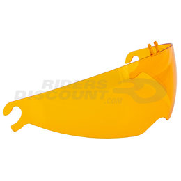 HJC HJ-V7 Inner Sun Visor Shield For FG-Jet IS-17 RP-Max RPHA Max Helmet Transparent